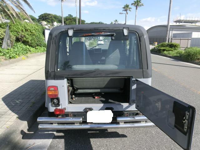 「ジープ」「ラングラー」「SUV・クロカン」「神奈川県」の中古車10
