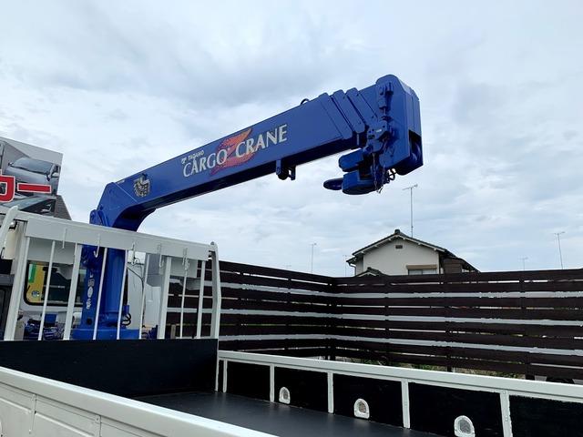 「その他」「フォワード」「トラック」「栃木県」の中古車6