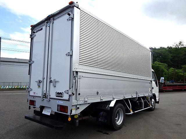 「その他」「エルフ」「トラック」「福島県」の中古車6