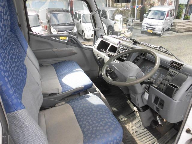 「その他」「キャンター」「トラック」「山口県」の中古車9