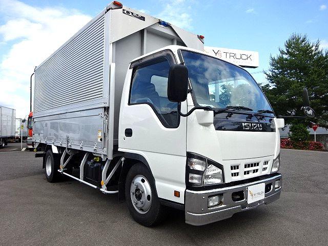 「その他」「エルフ」「トラック」「福島県」の中古車3