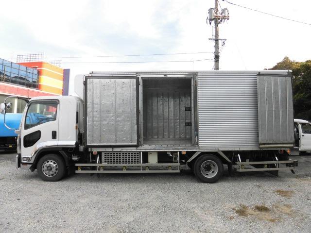 「その他」「フォワード」「トラック」「山口県」の中古車3