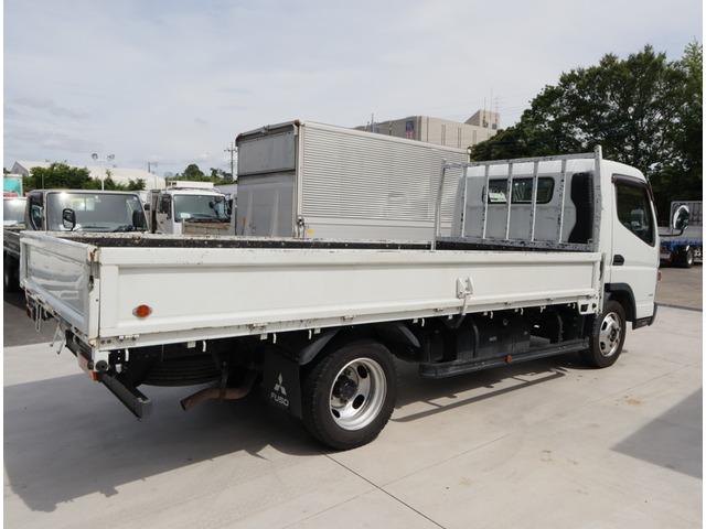 「その他」「キャンター」「トラック」「千葉県」の中古車7
