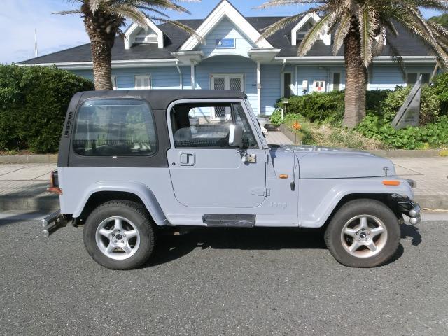 「ジープ」「ラングラー」「SUV・クロカン」「神奈川県」の中古車7