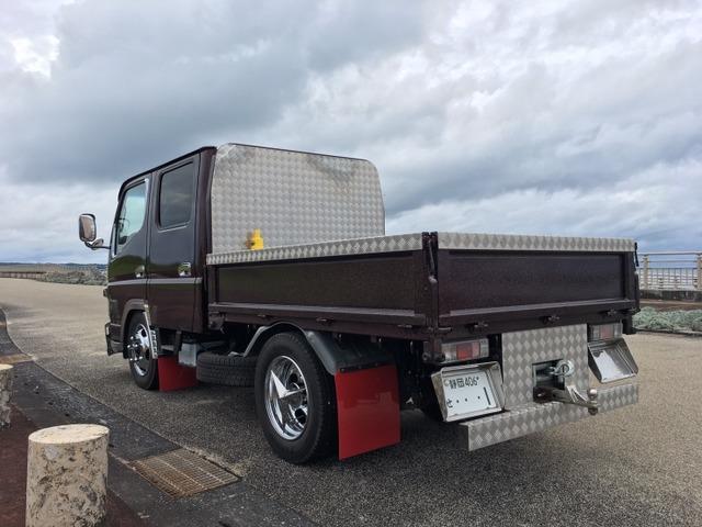 「その他」「キャンター」「トラック」「静岡県」の中古車2