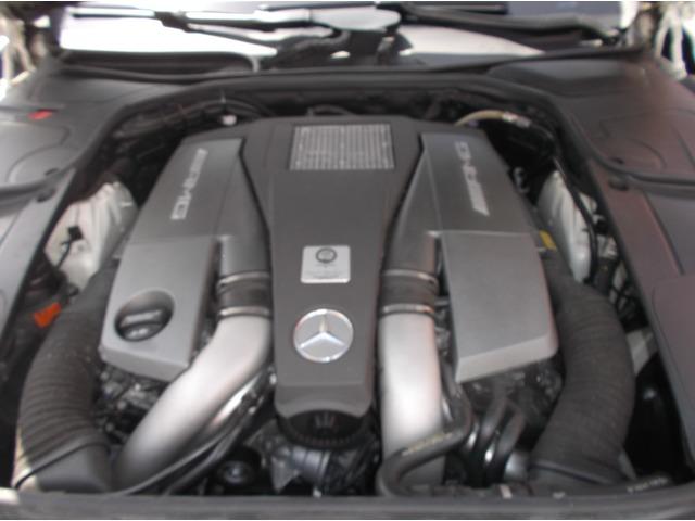 「メルセデスベンツ」「AMG S63カブリオレ」「オープンカー」「神奈川県」の中古車4