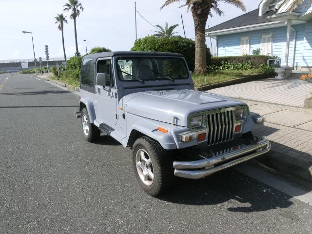 「ジープ」「ラングラー」「SUV・クロカン」「神奈川県」の中古車6