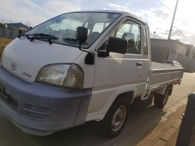 「トヨタ」「ライトエーストラック」「トラック」「神奈川県」の中古車3