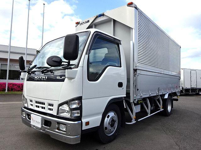 「その他」「エルフ」「トラック」「福島県」の中古車