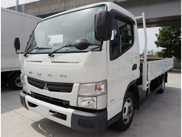 「その他」「キャンター」「トラック」「千葉県」の中古車5