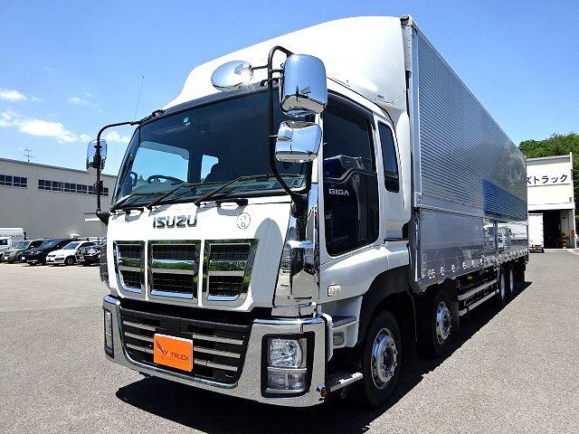 「その他」「ギガ」「トラック」「福島県」の中古車