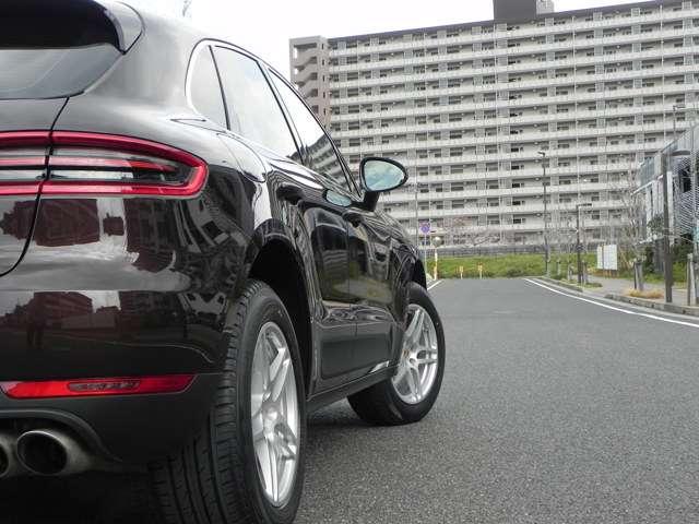 「ポルシェ」「マカン」「SUV・クロカン」「兵庫県」の中古車7