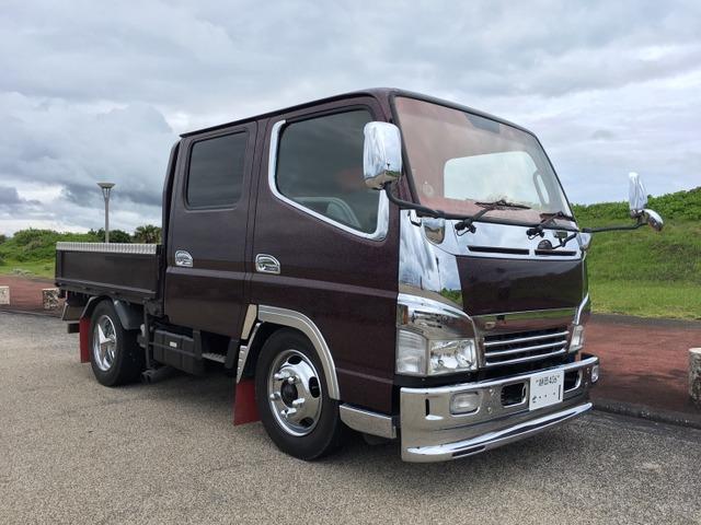 「その他」「キャンター」「トラック」「静岡県」の中古車