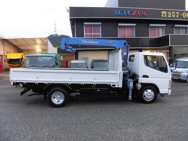 「その他」「キャンター」「トラック」「山口県」の中古車10
