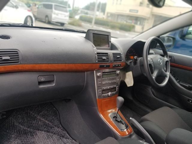 「トヨタ」「アベンシスワゴン」「ステーションワゴン」「神奈川県」の中古車7