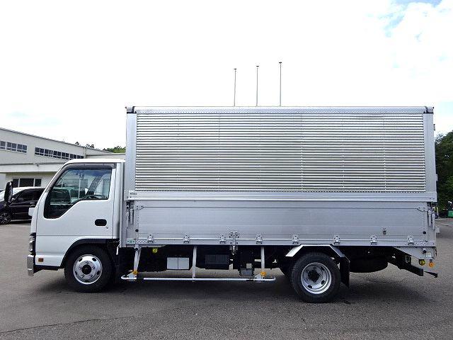 「その他」「エルフ」「トラック」「福島県」の中古車4