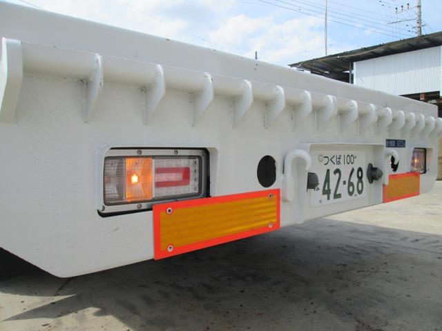 「その他」「レンジャープロ」「トラック」「茨城県」の中古車8