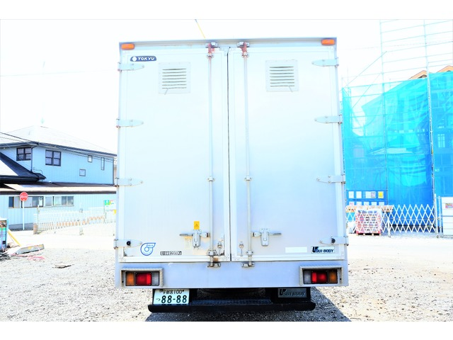 「その他」「デュトロ」「トラック」「栃木県」の中古車4