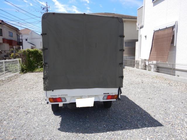 「日産」「クリッパートラック」「トラック」「東京都」の中古車2