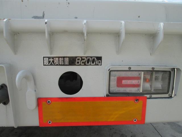 「その他」「レンジャープロ」「トラック」「茨城県」の中古車7