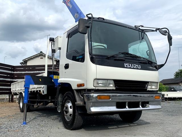 「その他」「フォワード」「トラック」「栃木県」の中古車