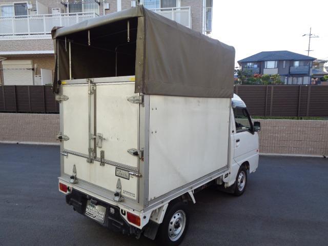 「スバル」「サンバートラック」「トラック」「兵庫県」の中古車6