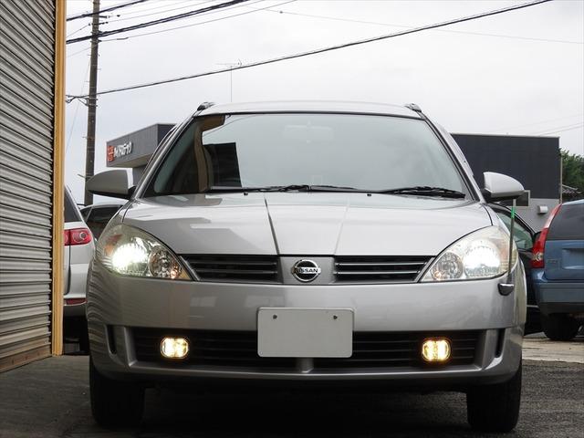 「日産」「ウイングロード」「ステーションワゴン」「埼玉県」の中古車2