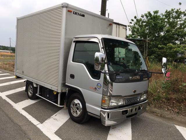 「その他」「エルフ」「トラック」「静岡県」の中古車5