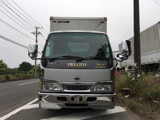 「その他」「エルフ」「トラック」「静岡県」の中古車7