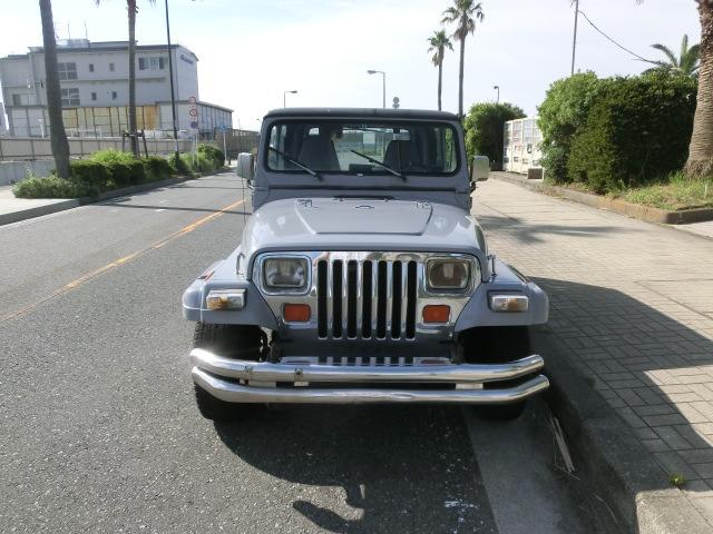 「ジープ」「ラングラー」「SUV・クロカン」「神奈川県」の中古車5