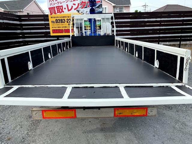 「その他」「フォワード」「トラック」「栃木県」の中古車5