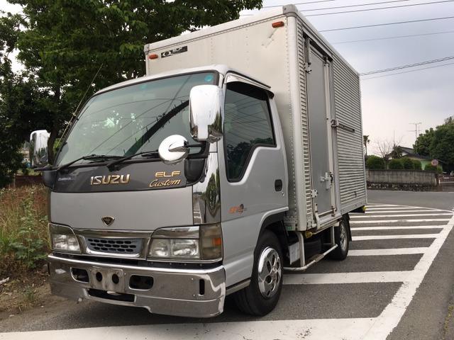 「その他」「エルフ」「トラック」「静岡県」の中古車