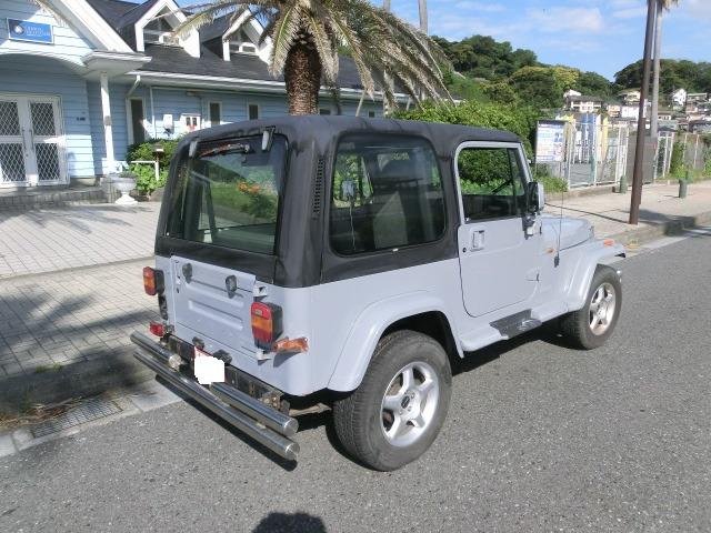 「ジープ」「ラングラー」「SUV・クロカン」「神奈川県」の中古車2