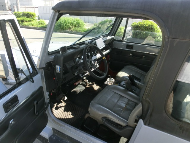 「ジープ」「ラングラー」「SUV・クロカン」「神奈川県」の中古車3