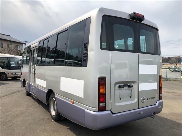 「日産」「シビリアン」「その他」「栃木県」の中古車7