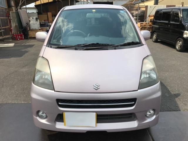 「スズキ」「MRワゴン」「コンパクトカー」「埼玉県」の中古車4