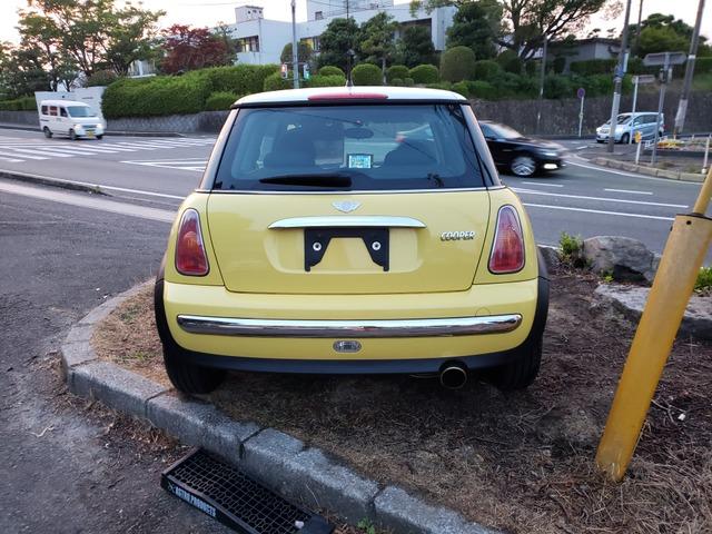 「MINI」「ミニ」「コンパクトカー」「福岡県」の中古車9