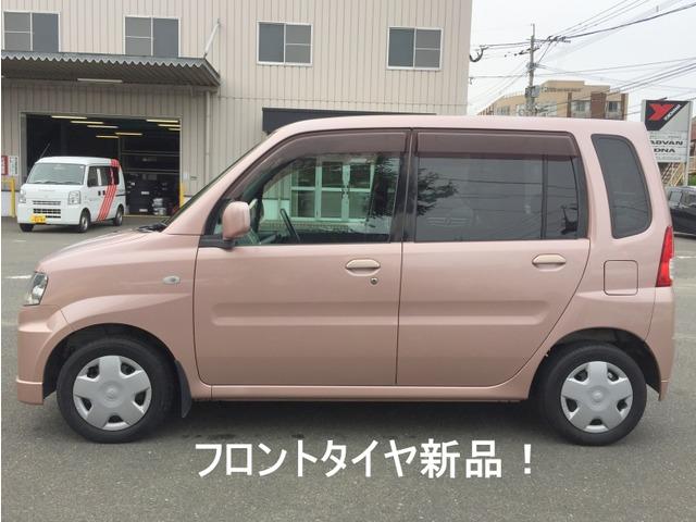 「三菱」「トッポ」「コンパクトカー」「福岡県」の中古車9