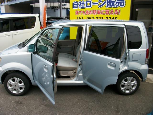 「三菱」「eKワゴン」「コンパクトカー」「愛知県」の中古車5