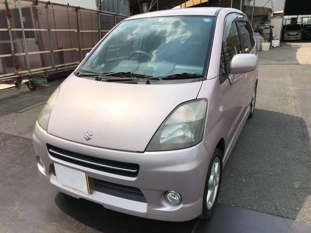 「スズキ」「MRワゴン」「コンパクトカー」「埼玉県」の中古車5