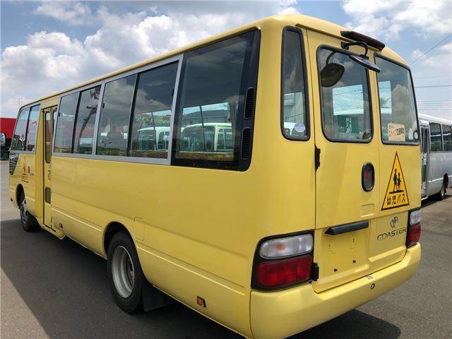 「トヨタ」「コースター」「その他」「栃木県」の中古車7