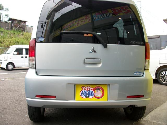 「三菱」「eKワゴン」「コンパクトカー」「愛知県」の中古車6