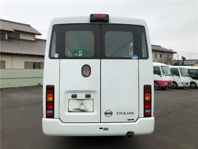 「日産」「シビリアン」「その他」「栃木県」の中古車6