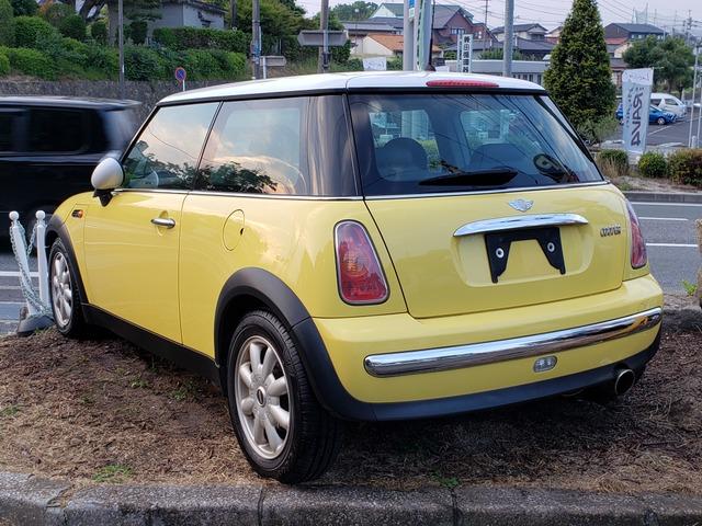 「MINI」「ミニ」「コンパクトカー」「福岡県」の中古車2