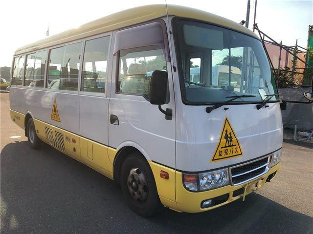 「その他」「ローザ」「その他」「栃木県」の中古車3