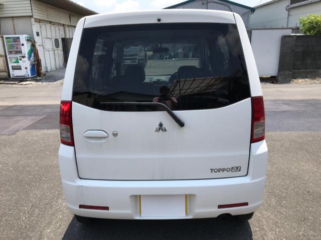 「三菱」「トッポBJ」「コンパクトカー」「埼玉県」の中古車10