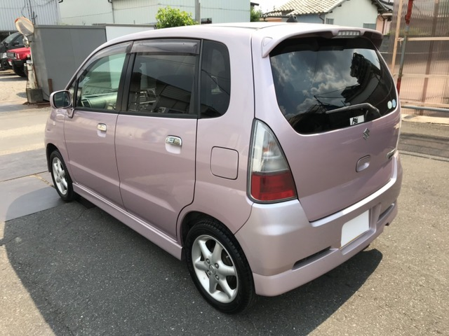 「スズキ」「MRワゴン」「コンパクトカー」「埼玉県」の中古車10