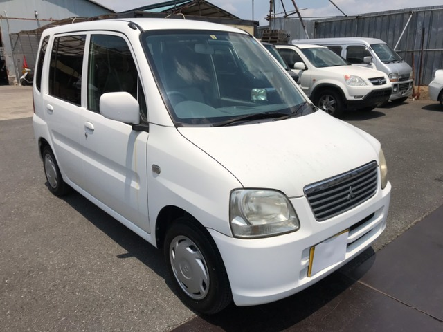 「三菱」「トッポBJ」「コンパクトカー」「埼玉県」の中古車2