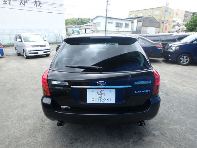 「スバル」「レガシィツーリングワゴン」「ステーションワゴン」「愛知県」の中古車6