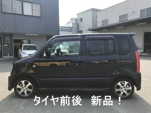 「マツダ」「AZ-ワゴン」「軽自動車」「福岡県」の中古車9